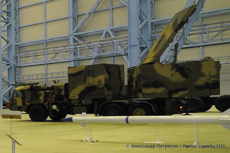 Vityaz (S-350E) SAM System 2gvvdq0