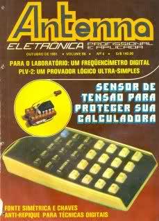 Revistas de Eletrônica Descontinuadas 2im49ec