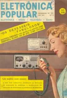 Revistas de Eletrônica Descontinuadas 2l290g