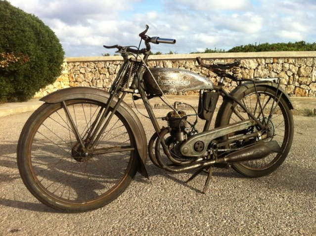 MotoConfort T1V2 1937 2ly23wz