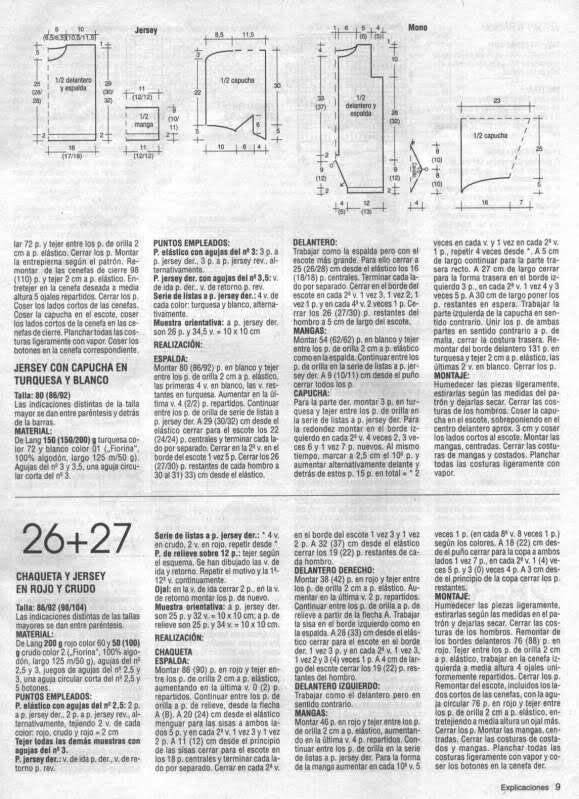 REBECA DE HILO 2mcy901
