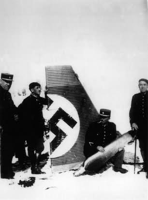 Ju 52 D-ALUS crash à Roubion (06) Fev 1939 2mdjtbc