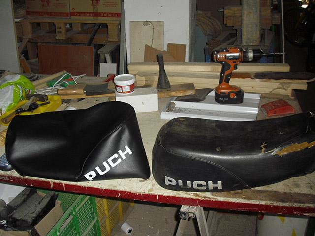 puch - Puch Minicross TT 1ª Serie * Josepe 2merbfd