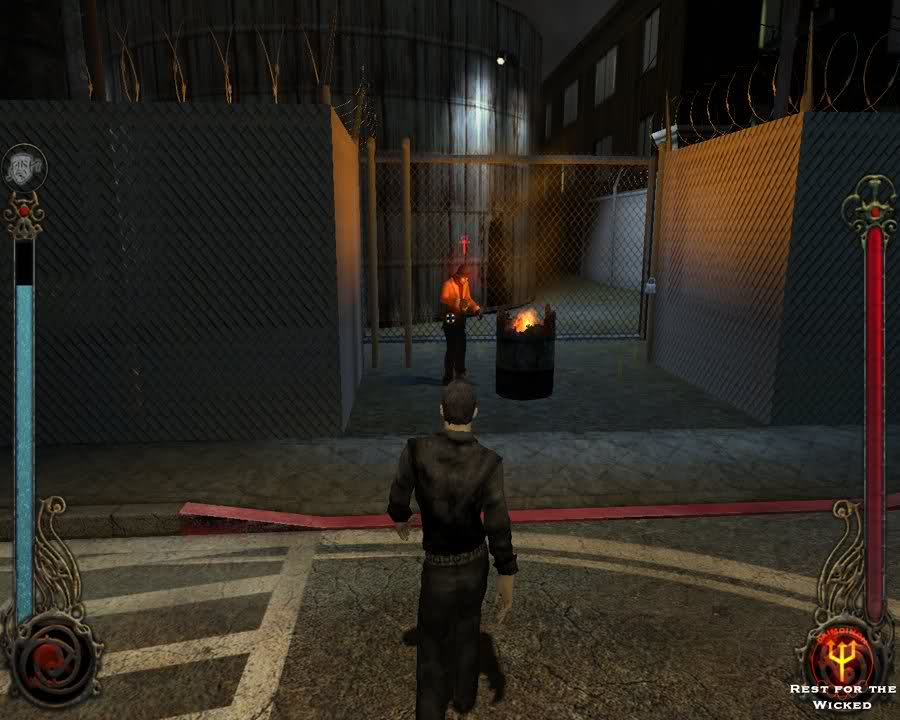The Final Nights Game Trailer and Screenshots 2miau