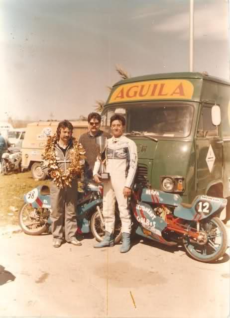Restauración Derbi 125 cc. (Paco Pula) 2ms5ao3