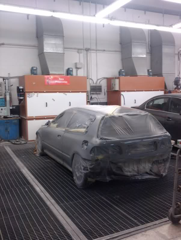 Proyecto Civic eg5 2nrqcmx