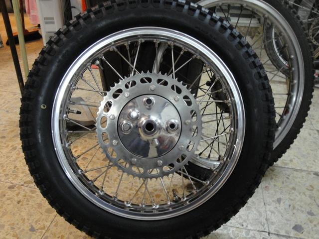 Mi Bultaco Sherpa T 2nu1tzc