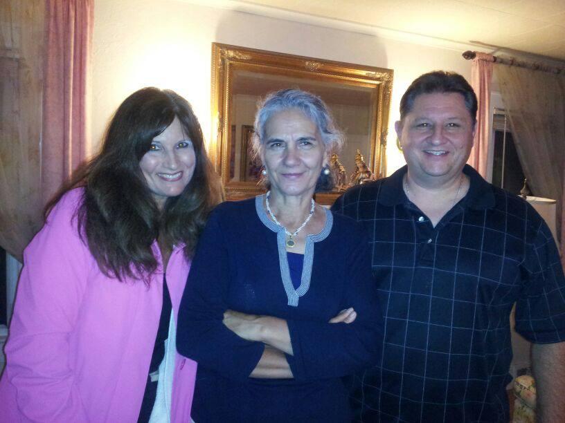 Interview de Conchita et Mary Loli voyantes de Garabandal (en Anglais) 2pre62b