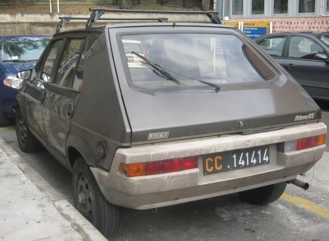 avvistamenti auto storiche 2qld8cw