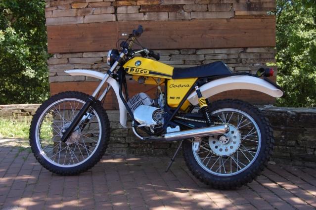 Mi Puch Cobra MC-75 2qm3t50