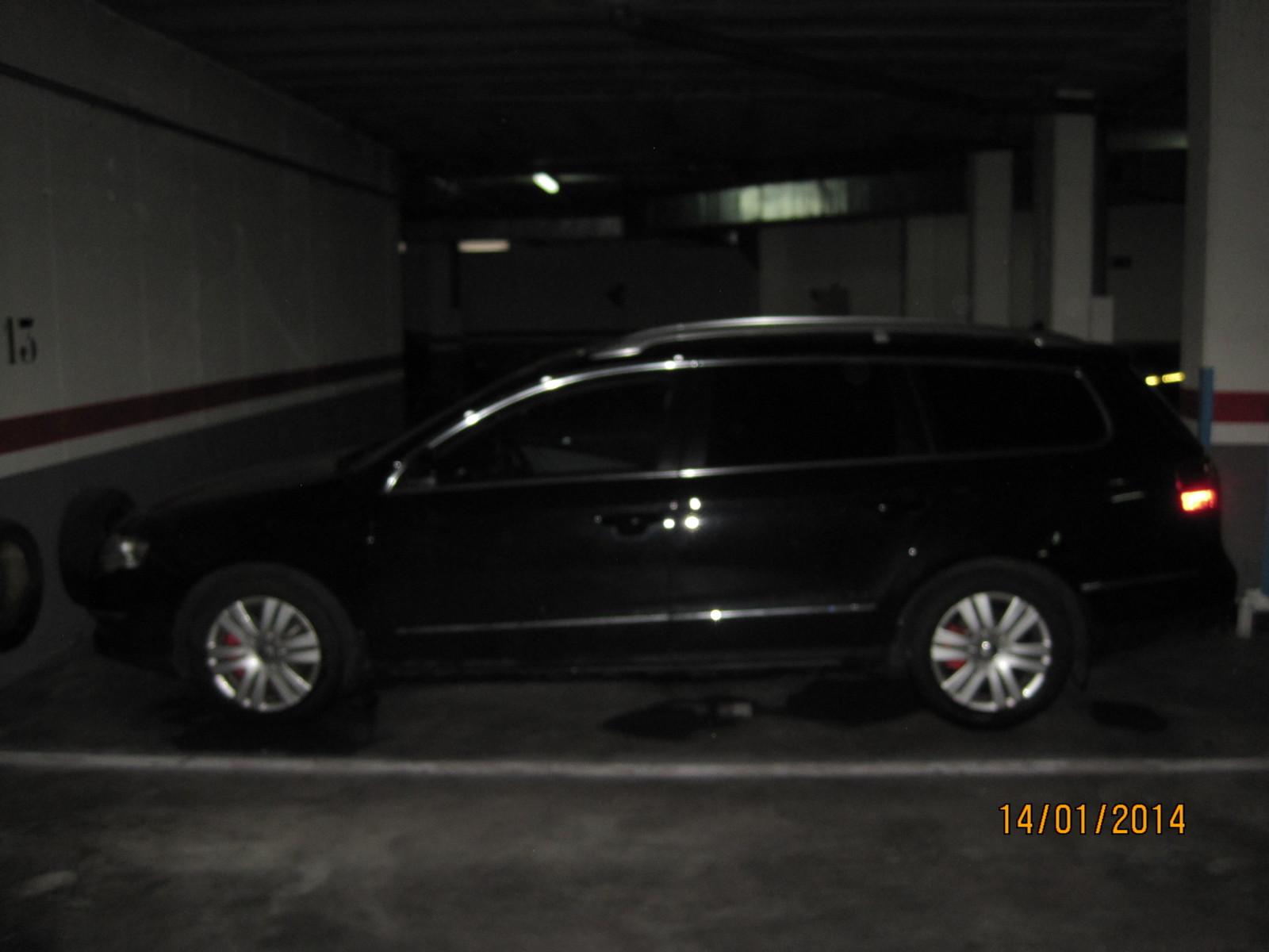Mi Volkswagen Passat Variant 2rn777o