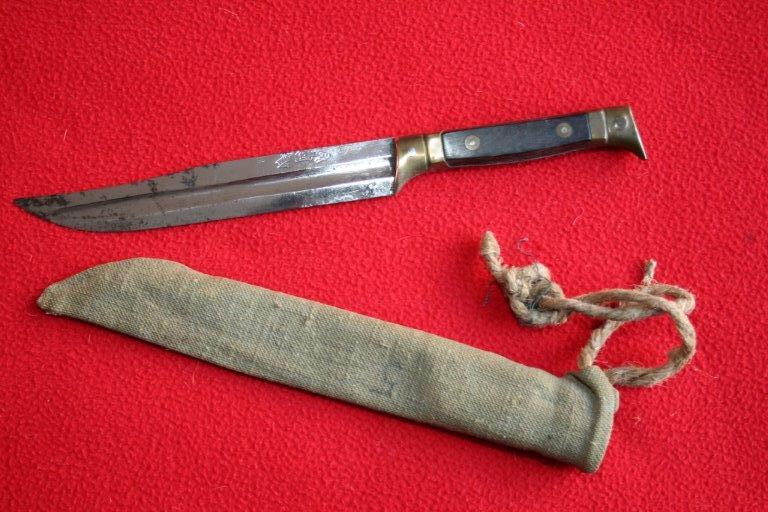 couteau de boucher 14-18 2rw15vm