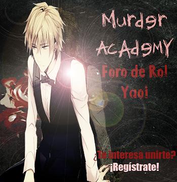 Murder Academy - Foro de rol Yaoi - Portal 2s69dna