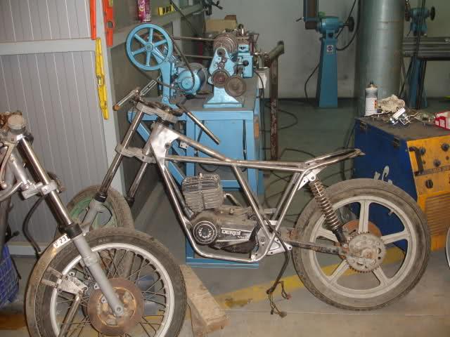 Montesa 250 cc. para circuito 2uhwz0n