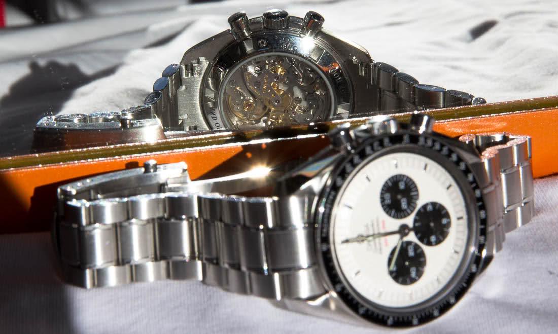 """La plus belle des Speed : 145.0227 édition Apollo 11, 35ème anniversaire """"Panda"""" 2va1568"""