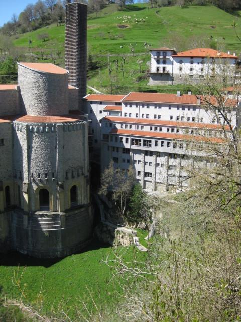 Salida al Santuario de Aranzazu el 20 de Abril (Donosti-Arantzazu) Con fotos - Página 4 30kf6ah