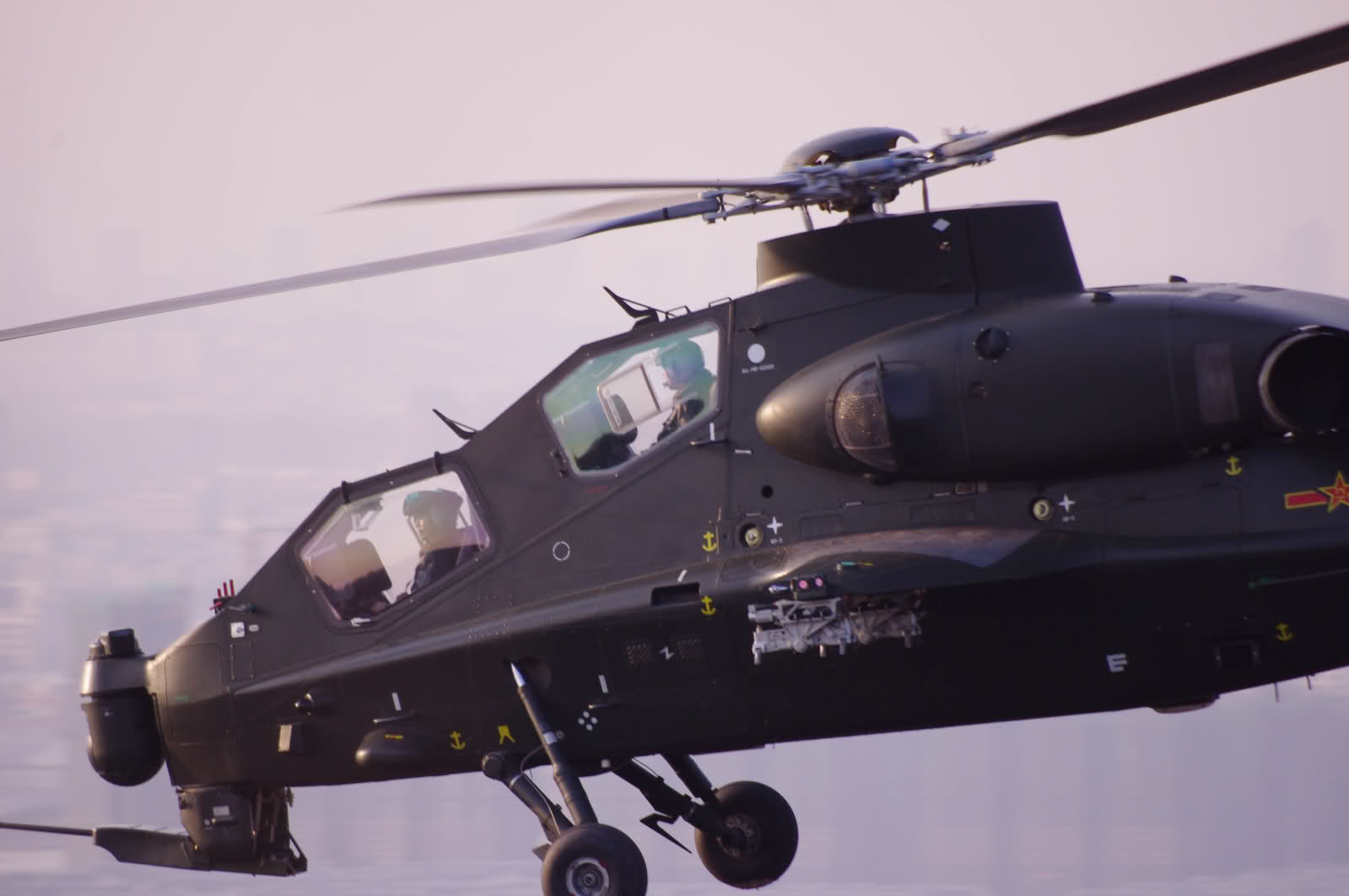 Military Helicopters: Pictures and Videos 30kg2np