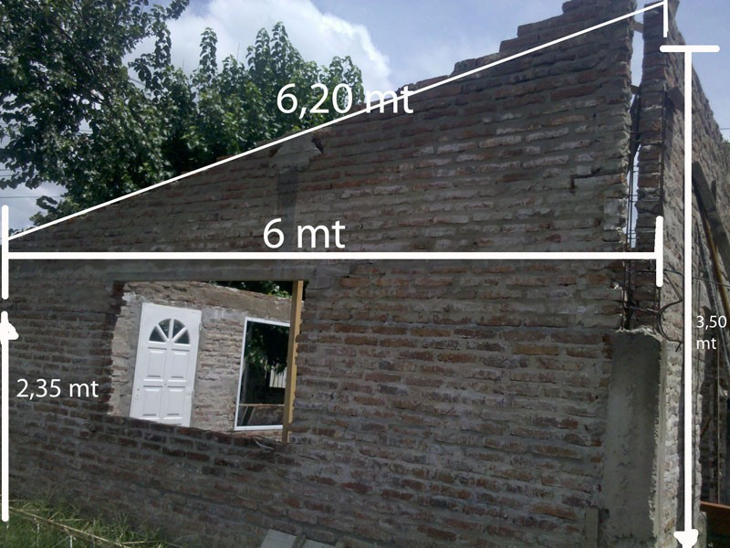 perfil - Por favor ayuda con techo de chapa sobre madera 316pvr7