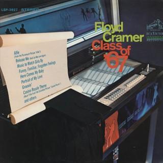 Floyd Cramer - Discography (85 Albums = 87CD's) 33cu5uc