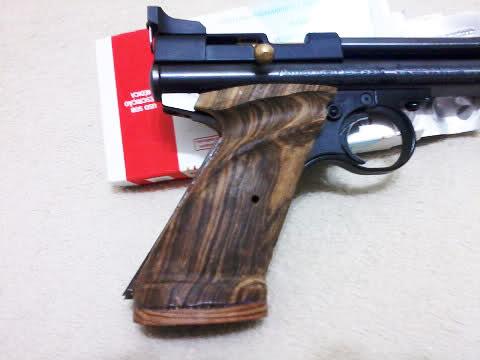 Pistola Crosman 1377 35a4rr4