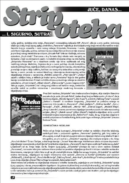 KIŠA - revija dobrog stripa - broj 3 - Page 4 35ckkmw