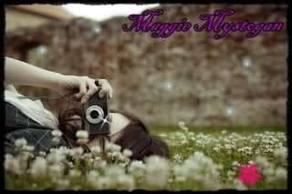 Maggie Mystogan