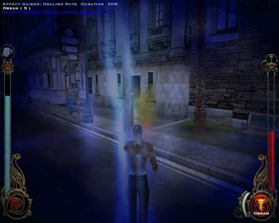 The Final Nights Game Trailer and Screenshots 55jmlz