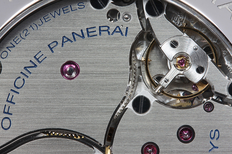 panerai - REVUE PANERAI 233 DOT DIAL  5c0jnq