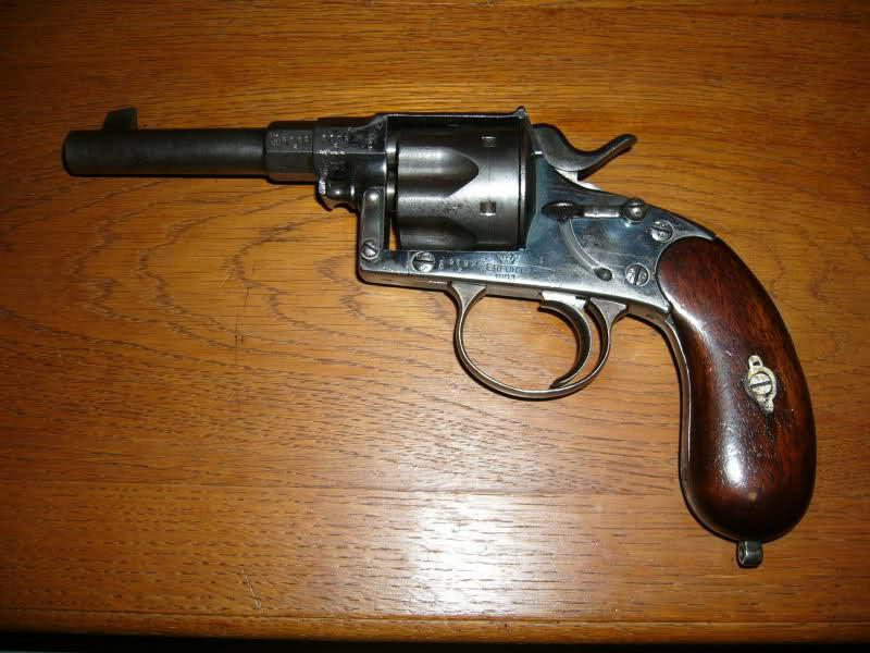 revolver Glisenti Bodéo Mle 1889 = un 1873 low-cost ?  64owlh