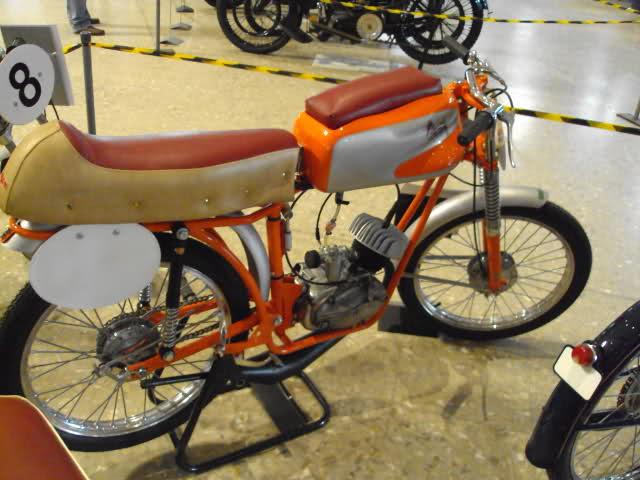 VI Feria Bienal De Motos Clásicas, Antiguas Y Veteranas 6h56b7