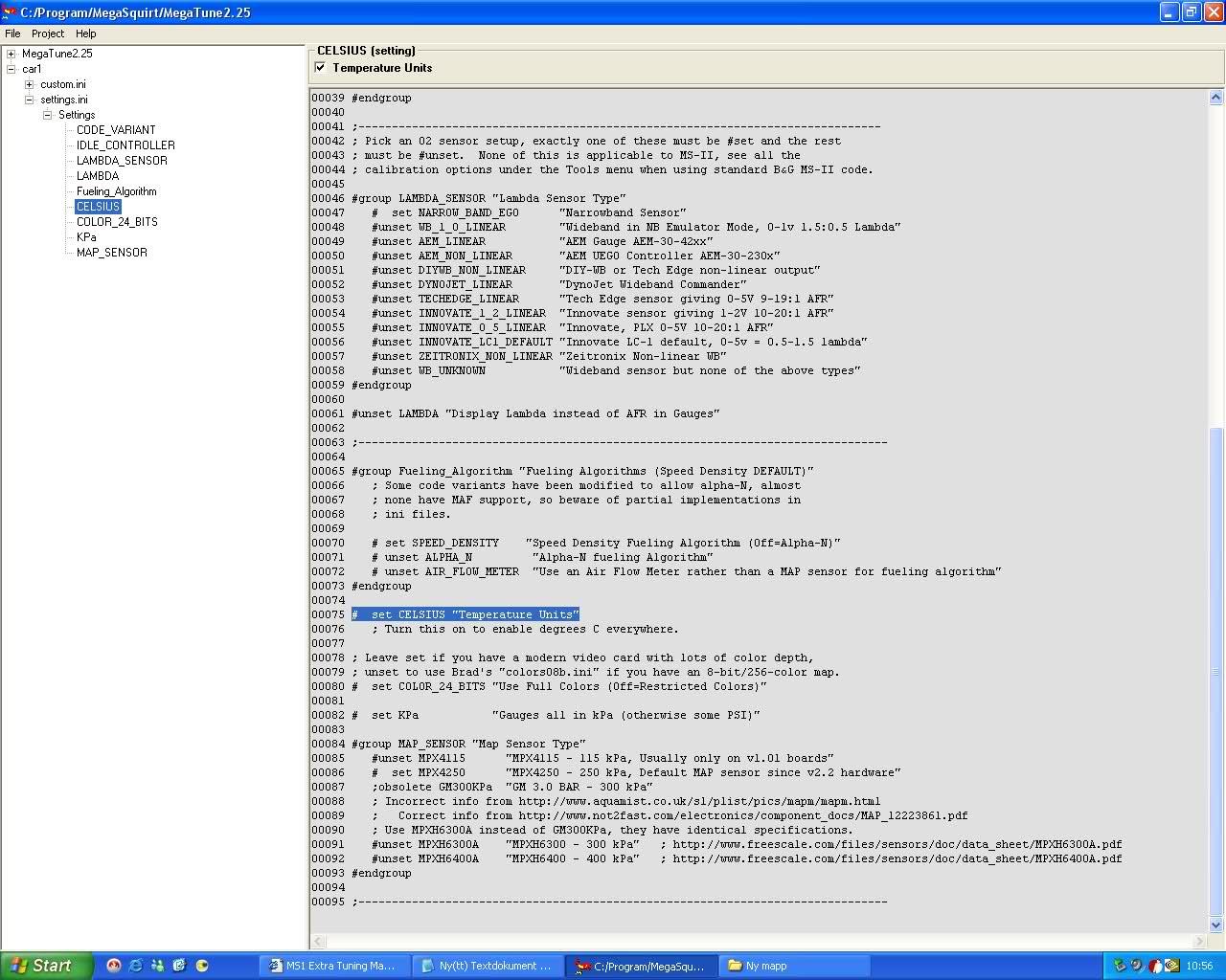 Stora Megasquirt tråden, Guider, frågor etc - Sida 3 6xz2g4