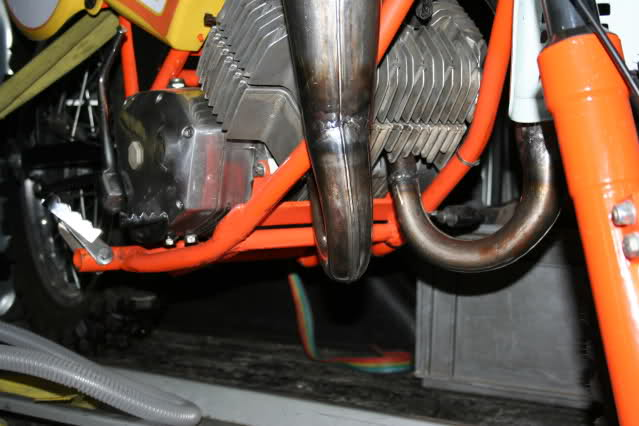 Puch Cobra Bicilindrica A1l53b