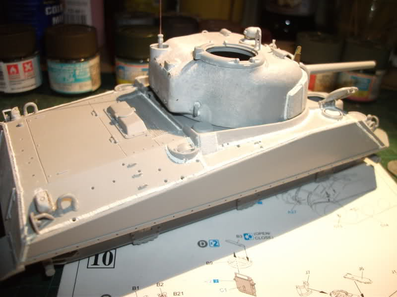 Sherman M4A4 Cyber-hobby 1/35  fini!!!!!!! - Page 6 Ae0byt