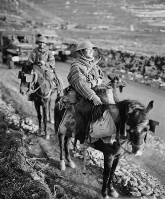 Les Goumiers Marocains Aneepu
