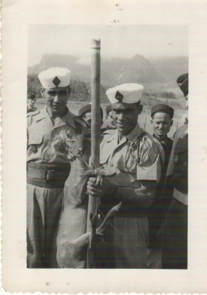 Le chef de bataillon de Lanlay et le 2/6ème RTM - Page 2 Ao5e7t