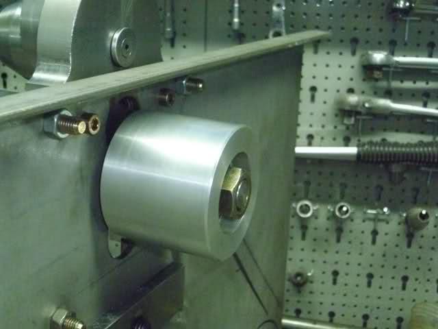 [projet] fabrication d'un Backstand horizontale/verticale B88vlw