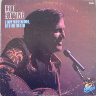 Red Sovine - Discography (63 Albums = 64CD's) B9gkzs