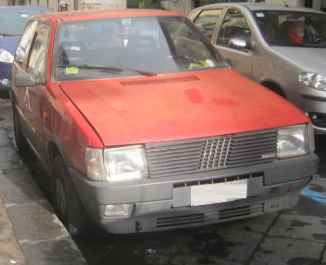 avvistamenti auto storiche Dnkeis