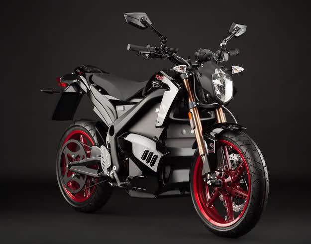 Zero Motorcycles comienza la producción... de motos eléctricas! Eje735