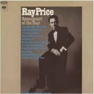 Ray Price - Discography (86 Albums = 99CD's) Esnait