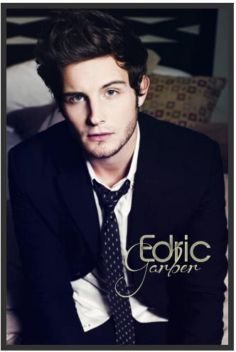 Edric Garber