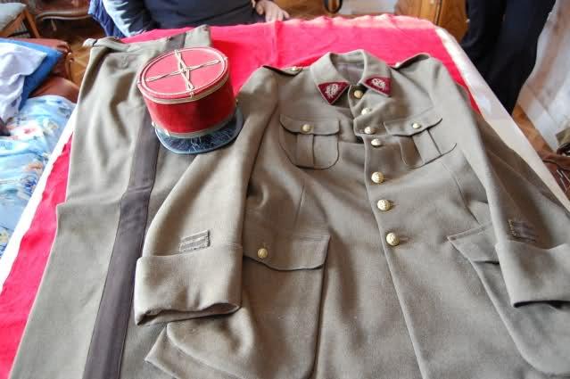 Tenue française de 1940 Hure43