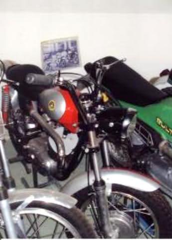 Prototipos Bultaco Mymsa y Mosquito Iqexcp