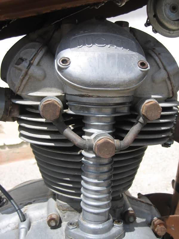 Mi primera restauracion: Ducati 200 élite  - Página 2 J110yo