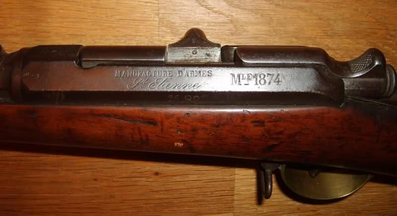 gras de cavalerie Mle 1874 M80 J8jk7r