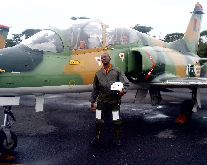 Armée Zambienne / Zambian Defence Forces  Jpub8k