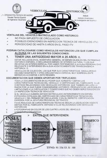 Pasos para Matriculación Histórica Jsncli