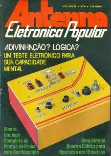 Revistas de Eletrônica Descontinuadas K0t72w