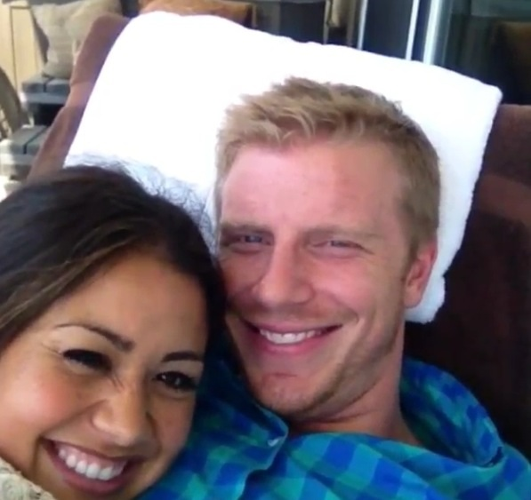 Sean & Catherine Lowe - Pictures - No Discussion - Page 4 K2inep