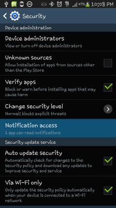 [TUTO] Samsung Galaxy GEAR : Tutoriels pour le Root / ATN Manager / Nova Launcher / UCCW, etc... [07.11.2013] Mbk1hv